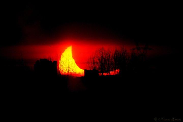 poliarinis-saules-uztemimas